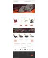 قالب ماشین پرستاشاپ قالب های تجاری پرستاشاپ