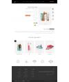 قالب نمایشگاه پرستاشاپ قالب های تجاری پرستاشاپ
