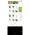 قالب باغبان پرستاشاپ قالب های تجاری پرستاشاپ
