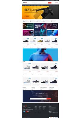 قالب کفش پرستاشاپ قالب های تجاری پرستاشاپ