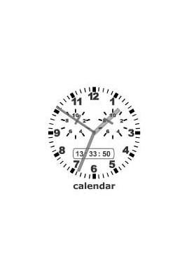 ماژول ساعت و تقویم ماژول های رایگان پرستاشاپ