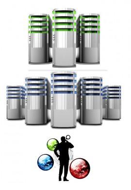 هاست پرستاشاپ سرور مجازی لینوکس SSD ایران
