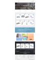 قالب ستاره پرستاشاپ قالب های تجاری پرستاشاپ