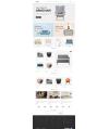 قالب مطالعه پرستاشاپ قالب های تجاری پرستاشاپ