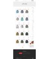 قالب یاسمین پرستاشاپ قالب های تجاری پرستاشاپ