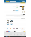 قالب سونیک پرستاشاپ قالب های تجاری پرستاشاپ