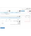 ماژول پرداخت در یک صفحه پرستاشاپ ماژول های بخش کاربری پرستاشاپ